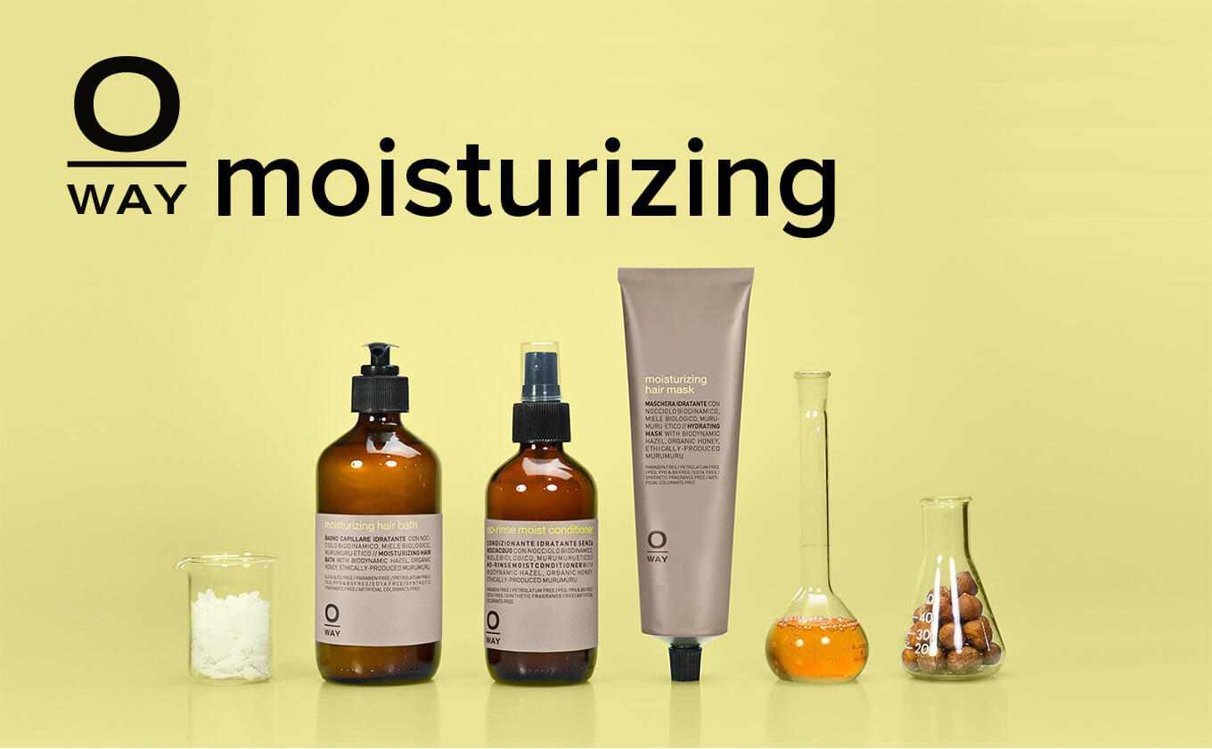 rolland O-WAY moisturizing