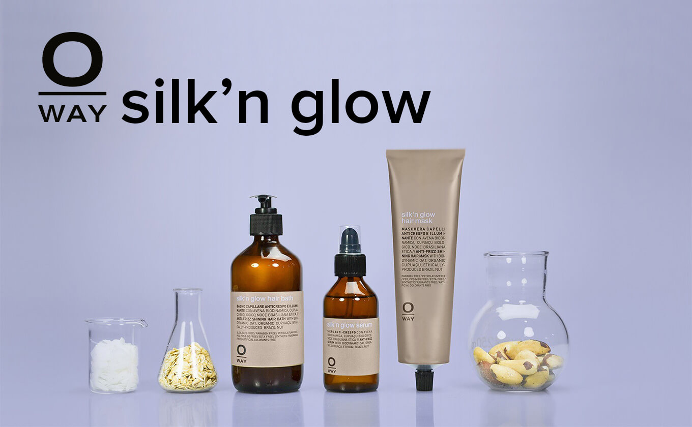 rolland O-WAY silk'n glow